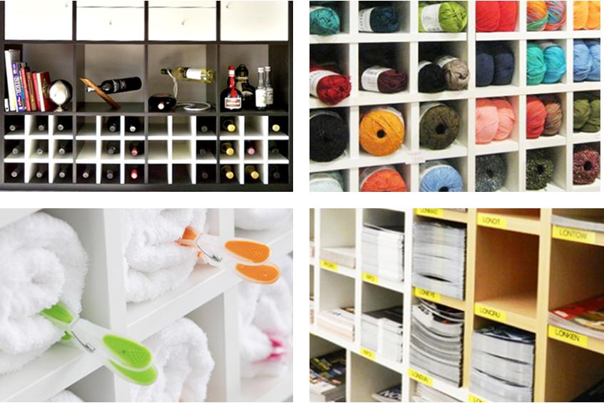mit kaltern wird dein kallax regal zum storage talent new swedish design. Black Bedroom Furniture Sets. Home Design Ideas