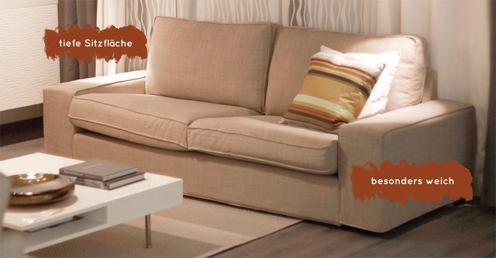 Ikea-Sofa-Kivik