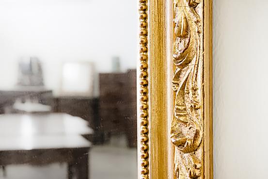 spiegel-gold