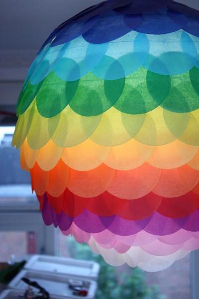 Regenbogen_Lampe_Papier