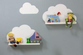 Blitzschnelle 5 Minuten Ikea Hacks für das Kinderzimmer
