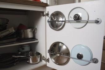 Praktische Ikea Storage-Helfer für deine Küche