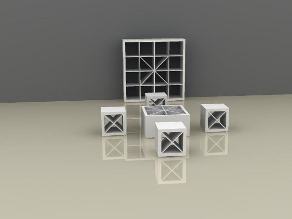 pimp ideen f r dein kallax regal new swedish design. Black Bedroom Furniture Sets. Home Design Ideas