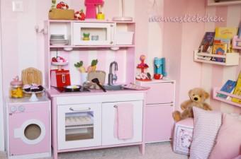 So verschönerst du deine Ikea Spielküche