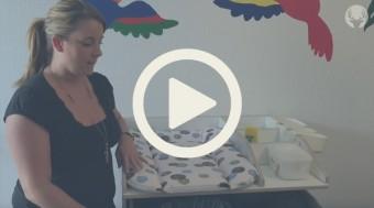 Review: Unsere Wickelaufsätze für die Ikea Malm Kommode im Test