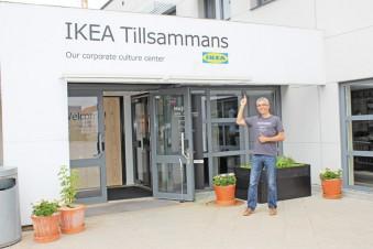 Gruß aus Älmhult – Wir haben für euch das IKEA-Museum getestet!