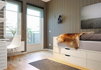 Ein neuer Look für dein Schlafzimmer