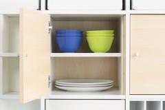 Zwischenfach für Ikea Kallax Tür