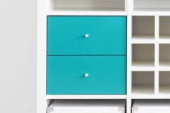 original ersatz griffe f r ikea kallax t ren new swedish design. Black Bedroom Furniture Sets. Home Design Ideas