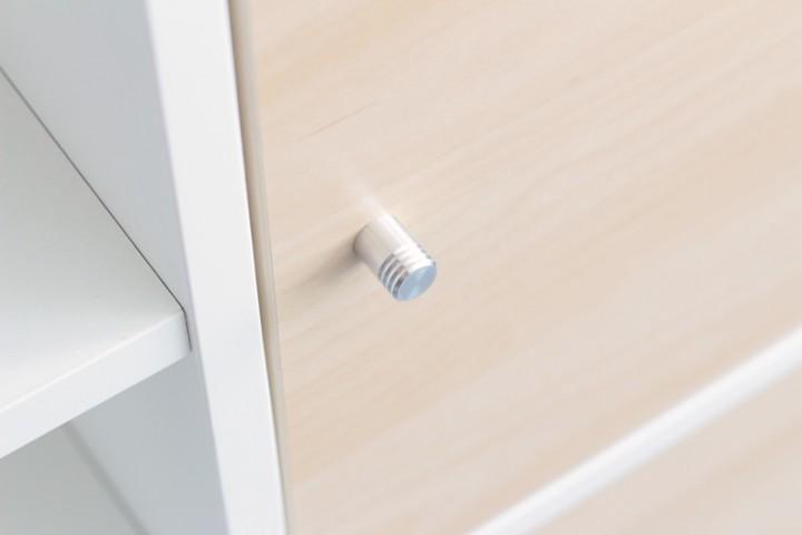 Original Griff für Ikea Expedit Türen (4 Stk.)