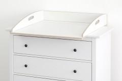Wickelkommode für Hemnes von Ikea