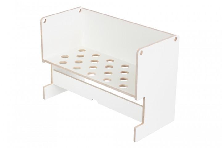 schrauben f r malm bett ikea. Black Bedroom Furniture Sets. Home Design Ideas
