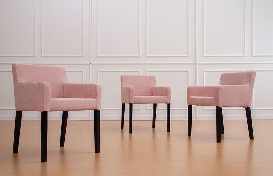Ikea-Stuhl-Bezug