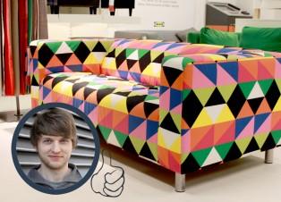 Ikea Sofa Test - Die Lieblingssofas: Söderhamn und Klippan (Teil 4)