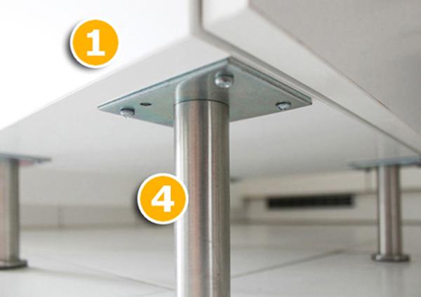 Mit diesem Ikea Küchen Hack sparst du wahnsinnig viel | New ...