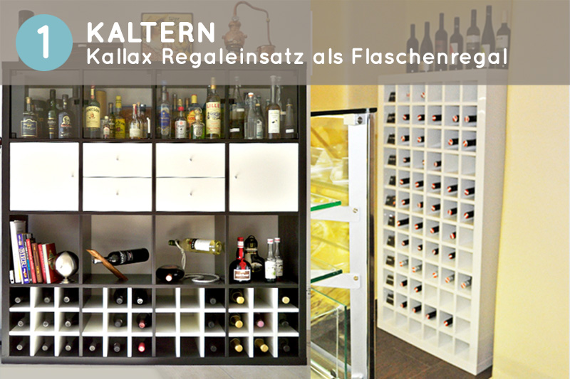 Mit Kaltern Wird Dein Kallax Regal Zum Storage Talent New Swedish