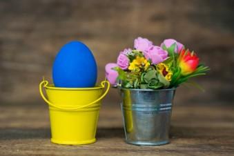 Eier, Hexen und Ikea-Möbel – das Osterinterview mit Emelie