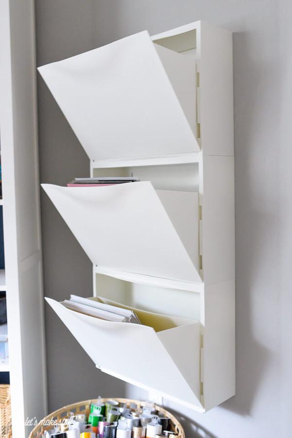 Papieraufbewahrung_Ikea_Trones