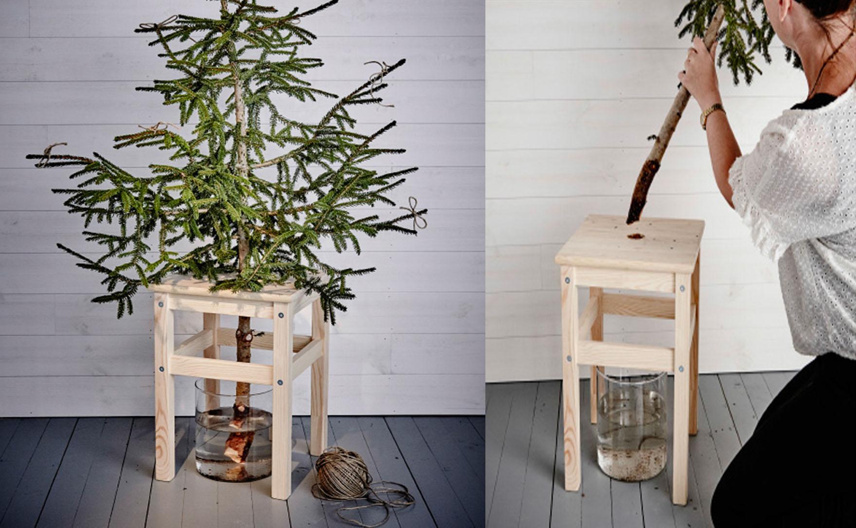 Baumst-nder-aus-Ikea-Hocker