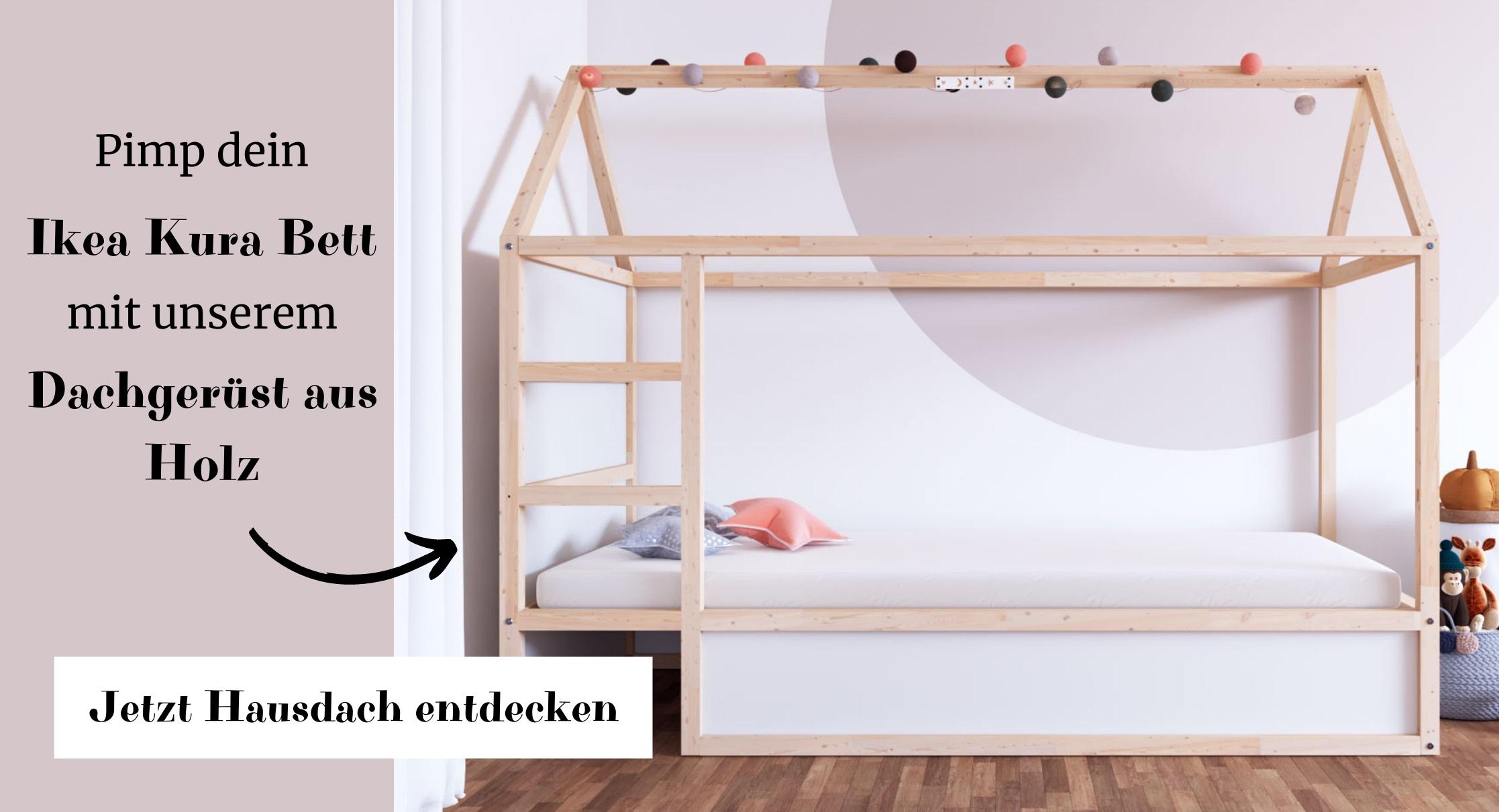 Ikea Hack Kinderbett Haus
