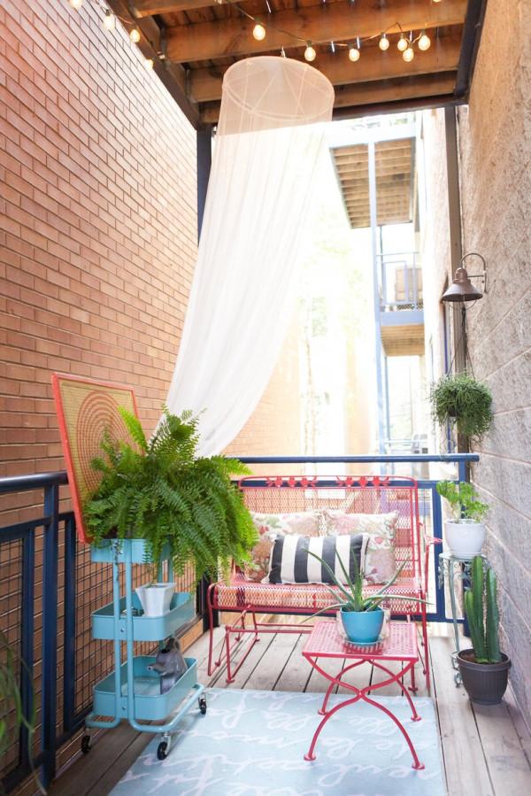 So Wird Dein Balkon Zum Hingucker New Swedish Design