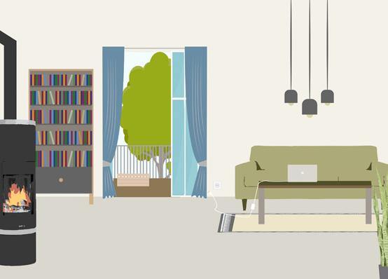 Kindersichere Wohnung Ratgeber New Swedish Design