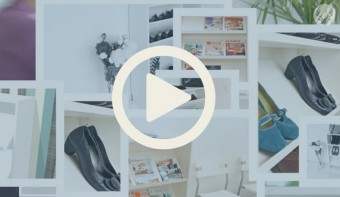 Pimp´ dein Ikea Billy Regal mit unserem Regaleinsatz für Zeitschriften oder Schuhe