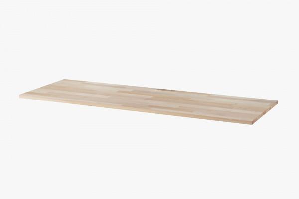 Ikea Kallax Holzplatte 3 Fächer Breite
