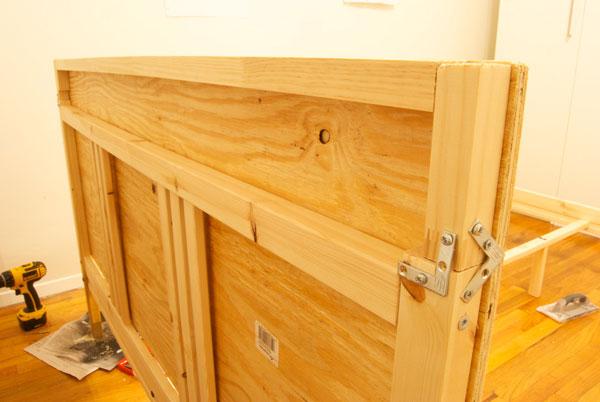 Polsterbett Ganz Einfach Selber Bauen New Swedish Design