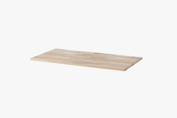 Ikea Kallax Holzplatte 76cm 2er Regal