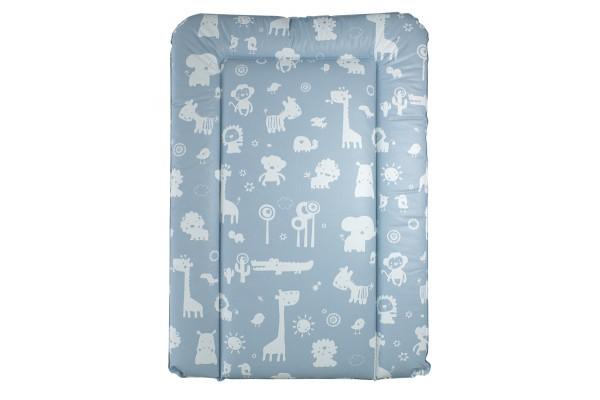 blau-wickelunterlage-tiere-babyzimmer-draufsicht