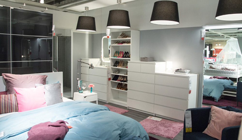 deswegen brauchst du die ikea malm kommode in deinem. Black Bedroom Furniture Sets. Home Design Ideas