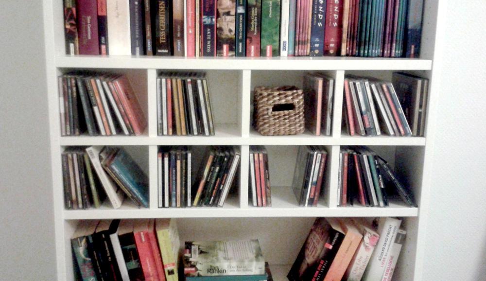so praktisch war cd aufbewahrung noch nie new swedish design. Black Bedroom Furniture Sets. Home Design Ideas