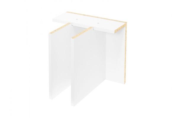 Ikea Kallax Fachteiler für Schallplatten
