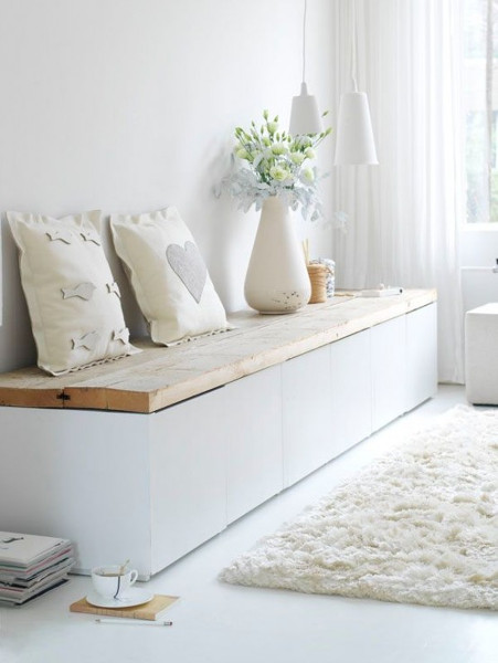 Geniale Ikea Hacks für dein Besta Board | New Swedish Design
