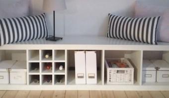 Review: Flascheneinsatz Kaltern für das IKEA Kallax Regal