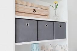 So Baust Du Eine Stilvolle Wohnwand Aus Ikea Billy Regalen New