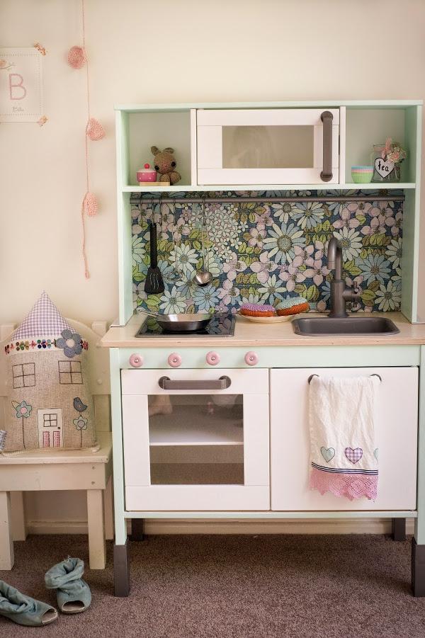 Ikea Kinder Küche | Das Ist Die Schonste Spielkuche Die Du Je Gesehen Hast New