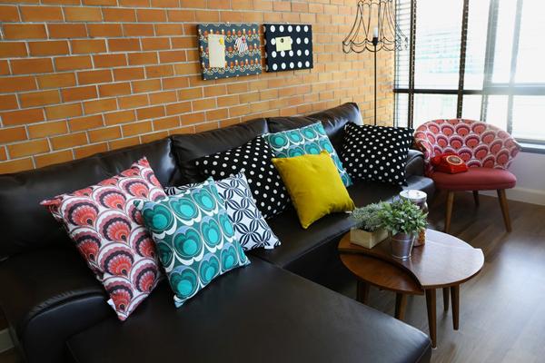 Farbakzente In Der Wohnung Setzen Blog New Swedish Design