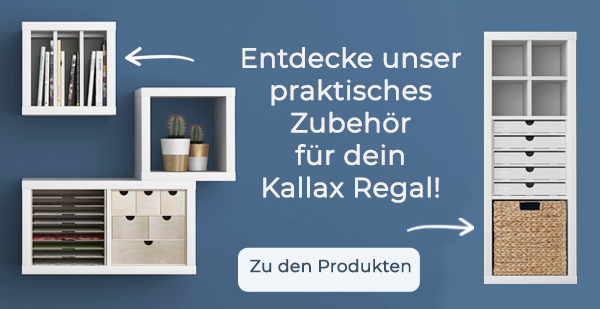 Kallax-Regal-Zubehoer