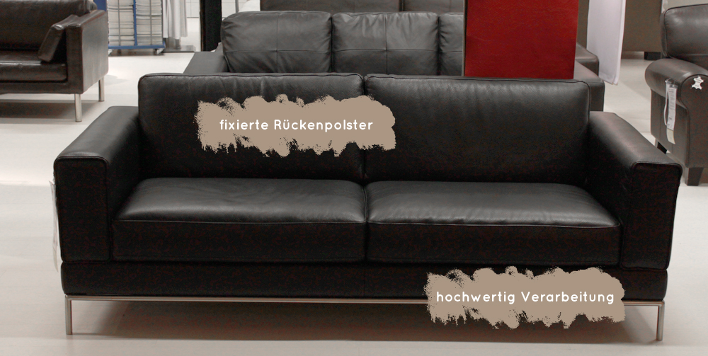 Die Richtige Ikea Couch Fur Jeden Tyo New Swedish Design