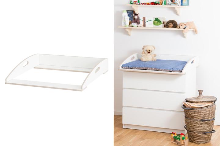 ist das noch ein wickelaufsatz oder schon ein designer. Black Bedroom Furniture Sets. Home Design Ideas