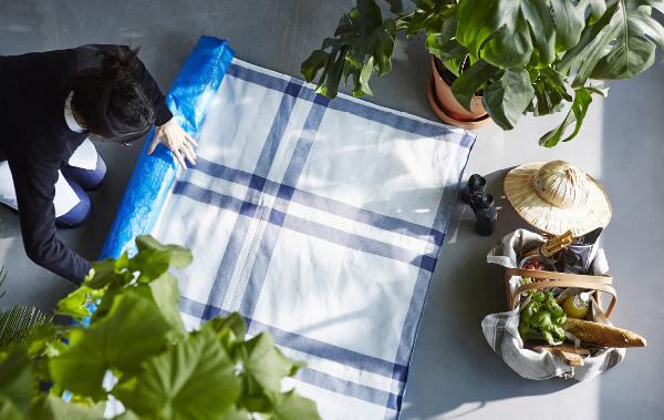Ikea_Tuete_Frakta_Picknickdecke
