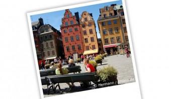 Wir stellen vor: Stockholm