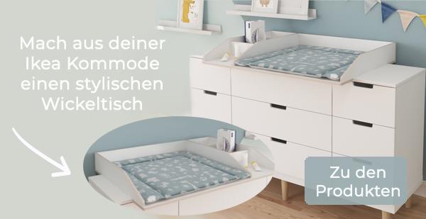 Wickelaufsatz-und-Wickelauflage-f-r-Ikea-Kommode1