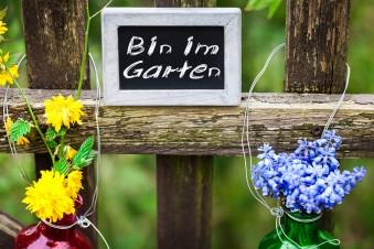 Garten gestalten – Tolle Deko-Ideen aus dem IKEA Sortiment