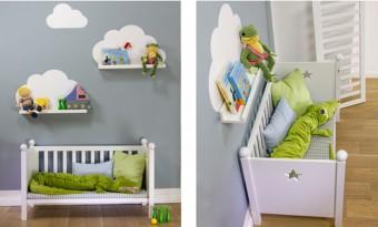 IKEA Hacks und Pimps fürs Kinderzimmer