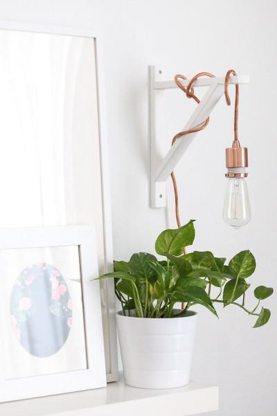 DIY_Rustikale_Lampe