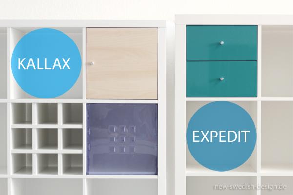 Diese Ikea Expedit Neuerungen Solltest Du Wissen | New Swedish Design