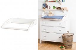 malm oder hemnes welche ikea kommode passt zu dir new swedish design. Black Bedroom Furniture Sets. Home Design Ideas